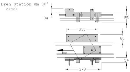 Drevorrichtung-90°-200