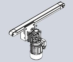 Antriebseinheit-TLM-5000