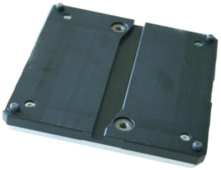 Werkstueckträger unidirektional TLM1500 - Typ U