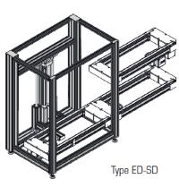 Lift Typ ED-SD