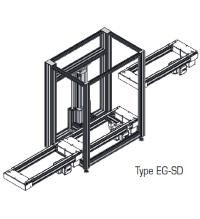 Lift Typ EG-SD