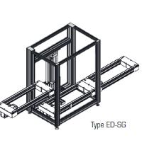 Lift Typ ED-SG