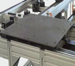 Werkstuecktraeger TLM 5000 elcom