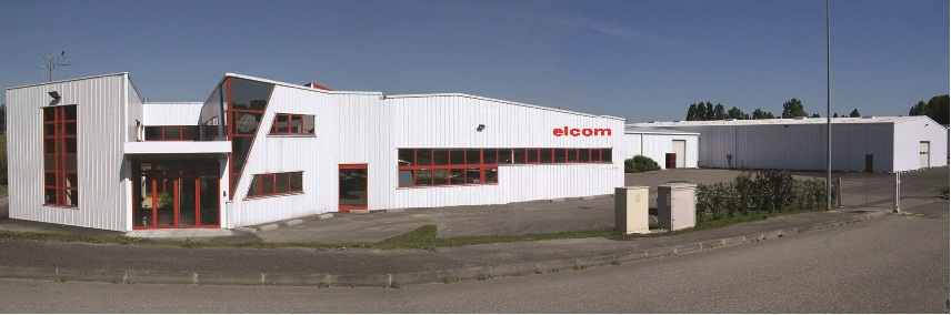 elcom-head office